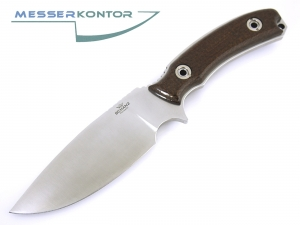 Jürgen Schanz Lucidus Outdoor Heavy Duty Canvasmicarta Burlap Brown