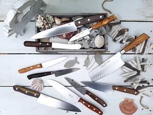 Kochmesser - Hersteller und Firmen