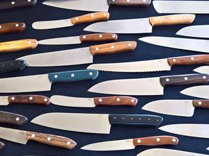 Kochmesser - Einsatzzweck und Klingenformen