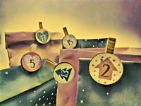 Ideen für Adventskalender und Nikolaus